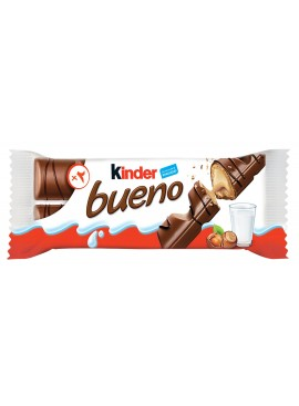 AD013 Kinder Bueno Chocolste Bar