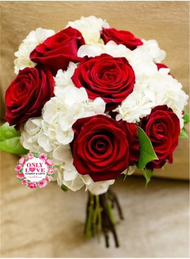 WB003 Wedding Bouquet