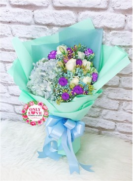 KS010 Korea Style Bouquet
