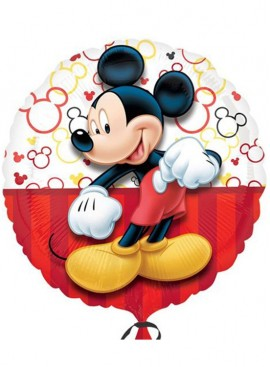 FB27 Mickey Mouse Balloon