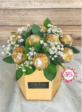 BB027 Flower Bloom Box