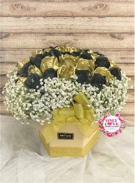 BB011 Flower Bloom Box