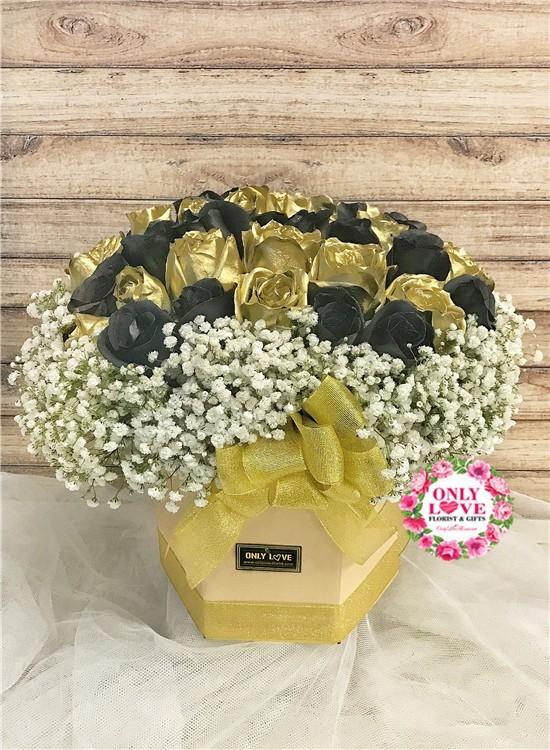 BB010 Flower Bloom Box