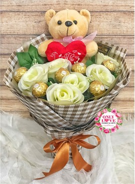 AB10 Artificial Flowers