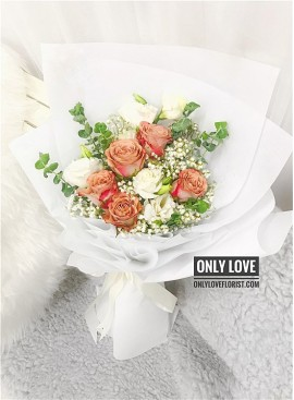 KS003 Korea Style Bouquet