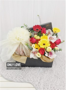 F19 Fruits & Flowers Box