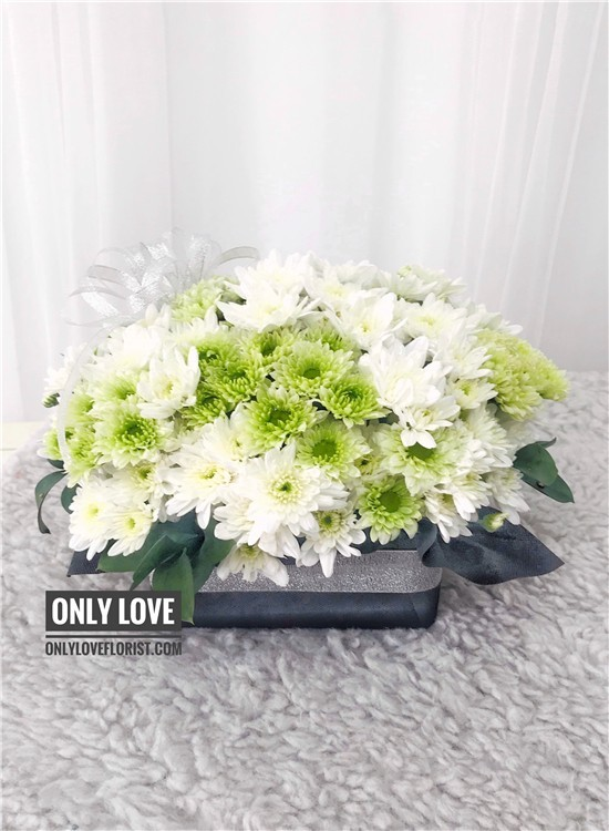 FA003 Funeral Flowers Arrangements