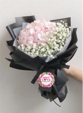 HGB003 Hydrangea Bouquet