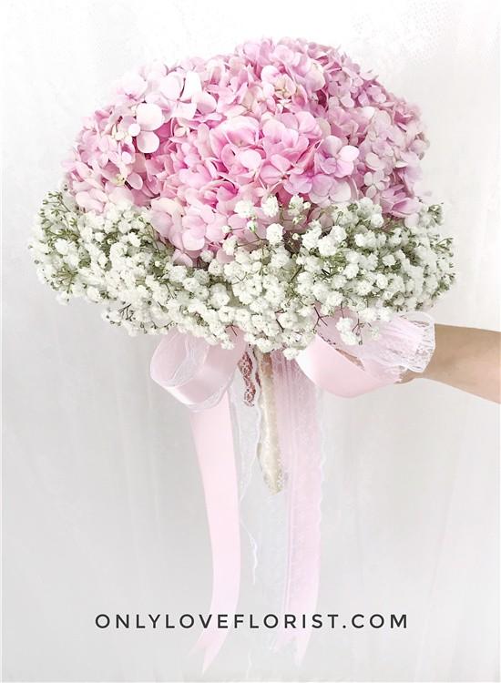 WB006 Bridal Bouquet