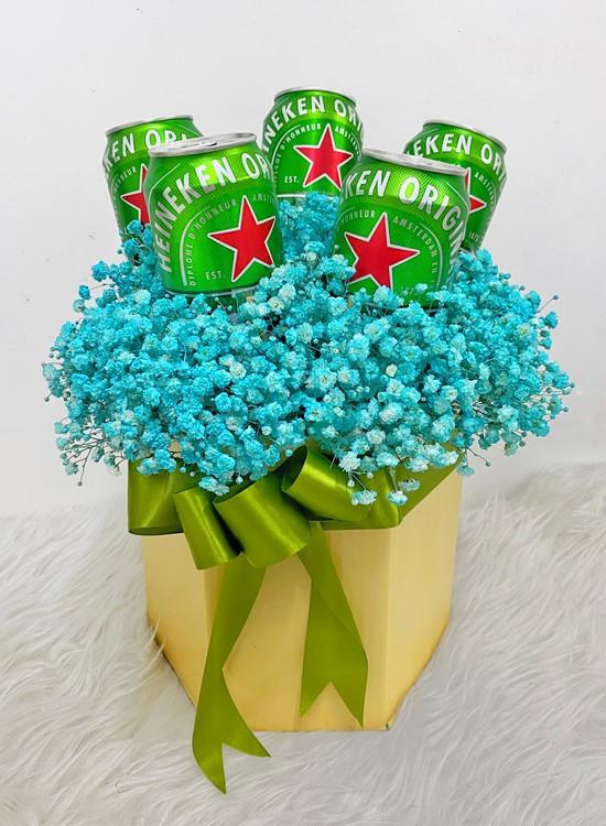 BB015 Flower Bloom Box