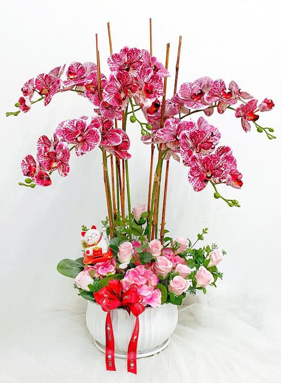 AB05 Rose Flower Bouquet
