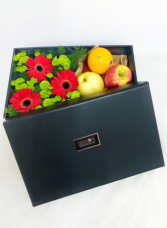 F20 Fruits & Flowers Box