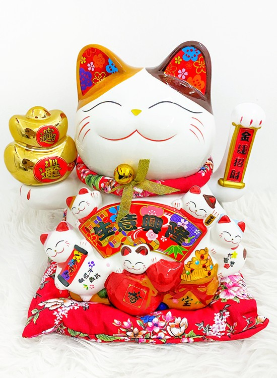 FS149 Fortune Lucky Cat