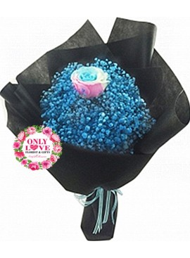 BA11 Baby Breath Bouquet