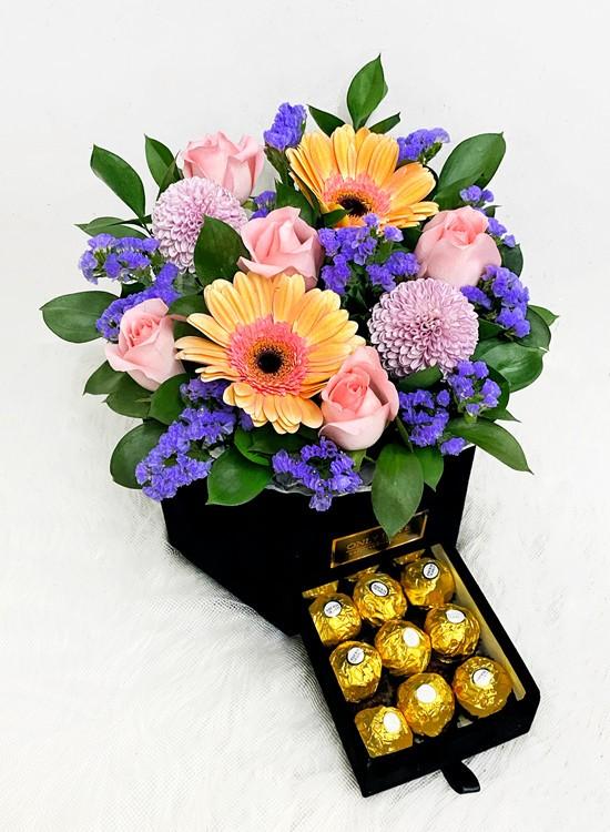 BB024 Flower Bloom Box