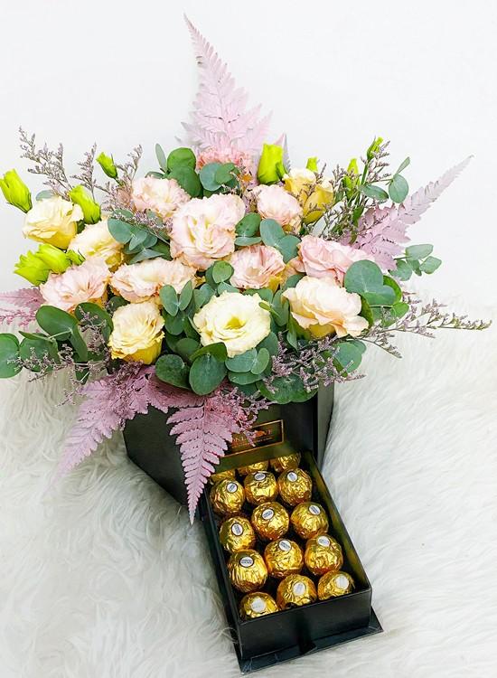 BB016 Flower Bloom Box