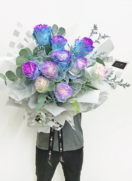 KS002 Korean Style Bouquet