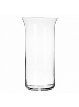 AD001 Glass Flower Vase