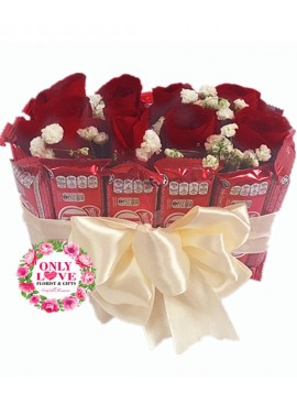 TA19 Kitkat & Rose
