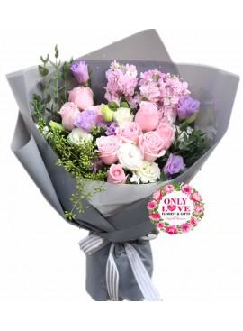 KS004 Korea Style Bouquet