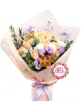 KS006 Korea Style Bouquet