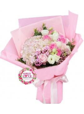 KS007 Korea Style Bouquet