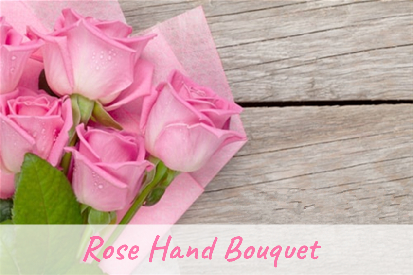 rose bouquet delivery chow kit