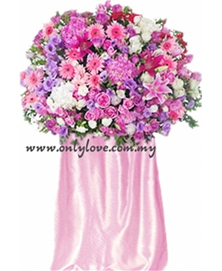 Beautiful Premium Imported Flower Stands