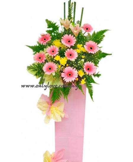 Peonies Bouquet Florist KL