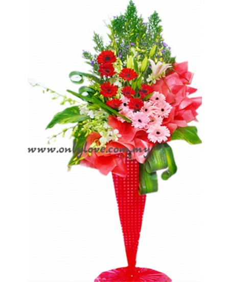 Send Grand Opening Flower