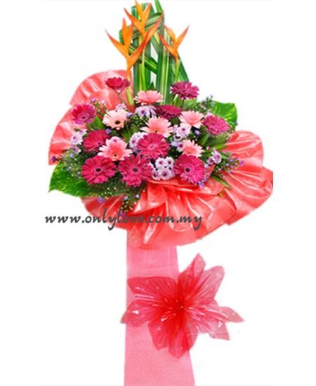 Kedai Bunga KL