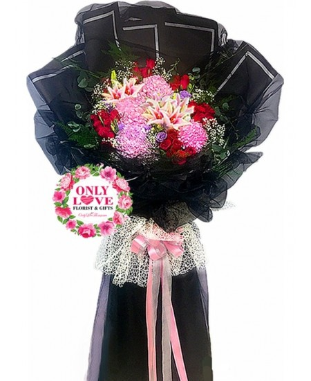 Congratulation Flower Stands