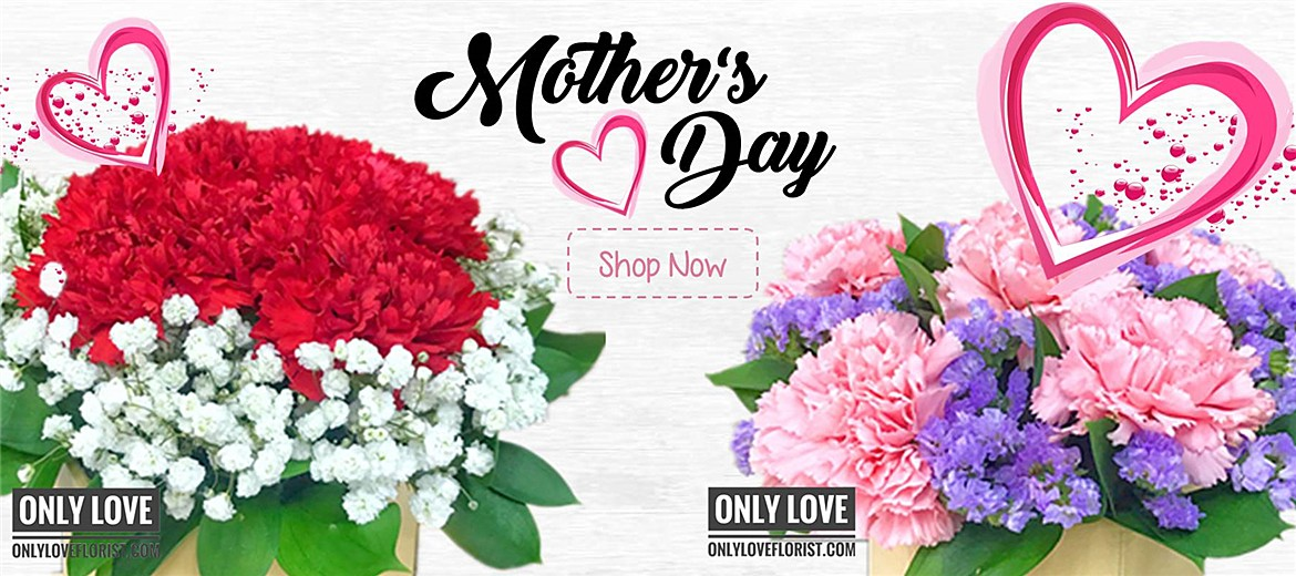 Mother's Day Flower Bouquets 2019